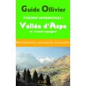 Pyrénées Occidentales I - Vallée d'Aspe et versant Espagnol