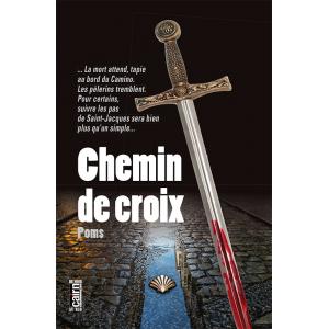 Chemin de croix, roman policier légendes basques
