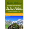 Pyrénées Occidentales IV - Du Ger au Balaïtous