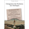 L'émigration des Pyrénéens aux Amériques, Pierre Accoce