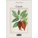 Cacao, roman Pays Basque