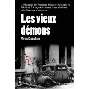 Les vieux démons, polar d'Yves Carchon