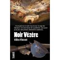 Noir Vézère, polar préhistoire, Gilles Vincent