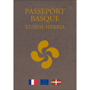 Passeport Basque