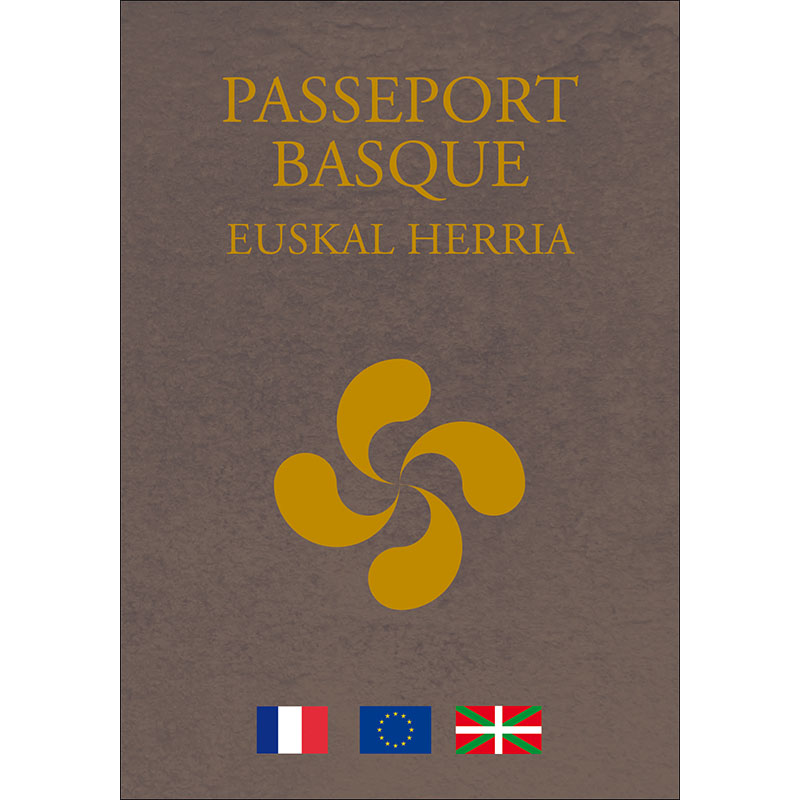 Passeport Basque, Marie Grenier