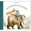 Les Carnets du Vall d'Oubly, livre jeunesse Pyrénées