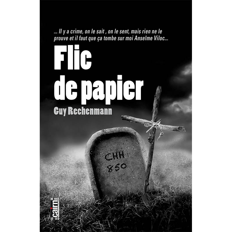 Flic de papier, Rechenmann, Arcachon