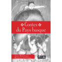 Contes du Pays basque, Michel Cosem