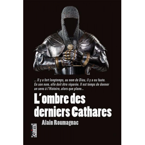 À l'ombre des derniers Cathares roman policier