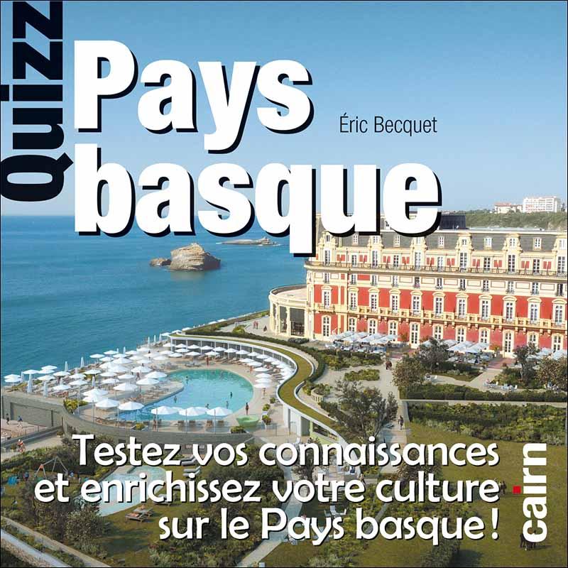 Quizz Pays Basque