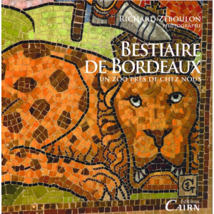 Bestiaire de Bordeaux