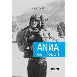 Anna ou l'oubli