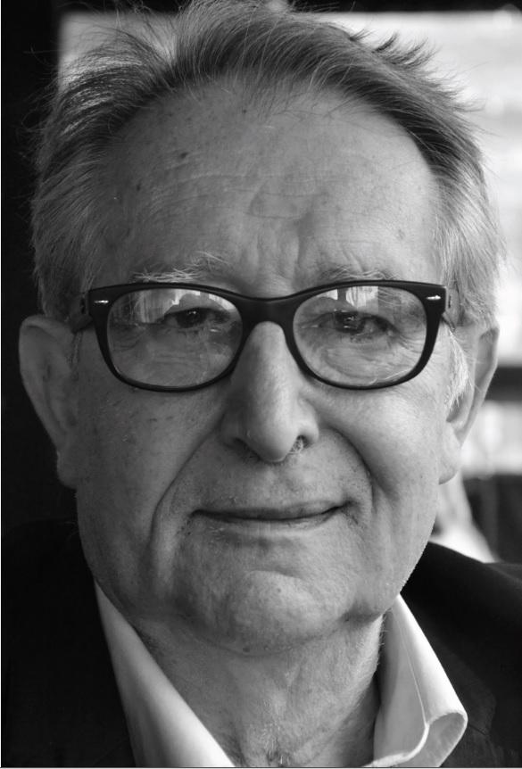 Jacques Molénat auteur Voyage indiscret chez les Francs-Maçons du Midi