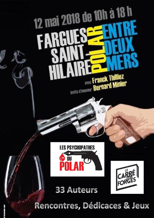 Polar Entre Deux Mers - Fargues Saint Hilaire (33)