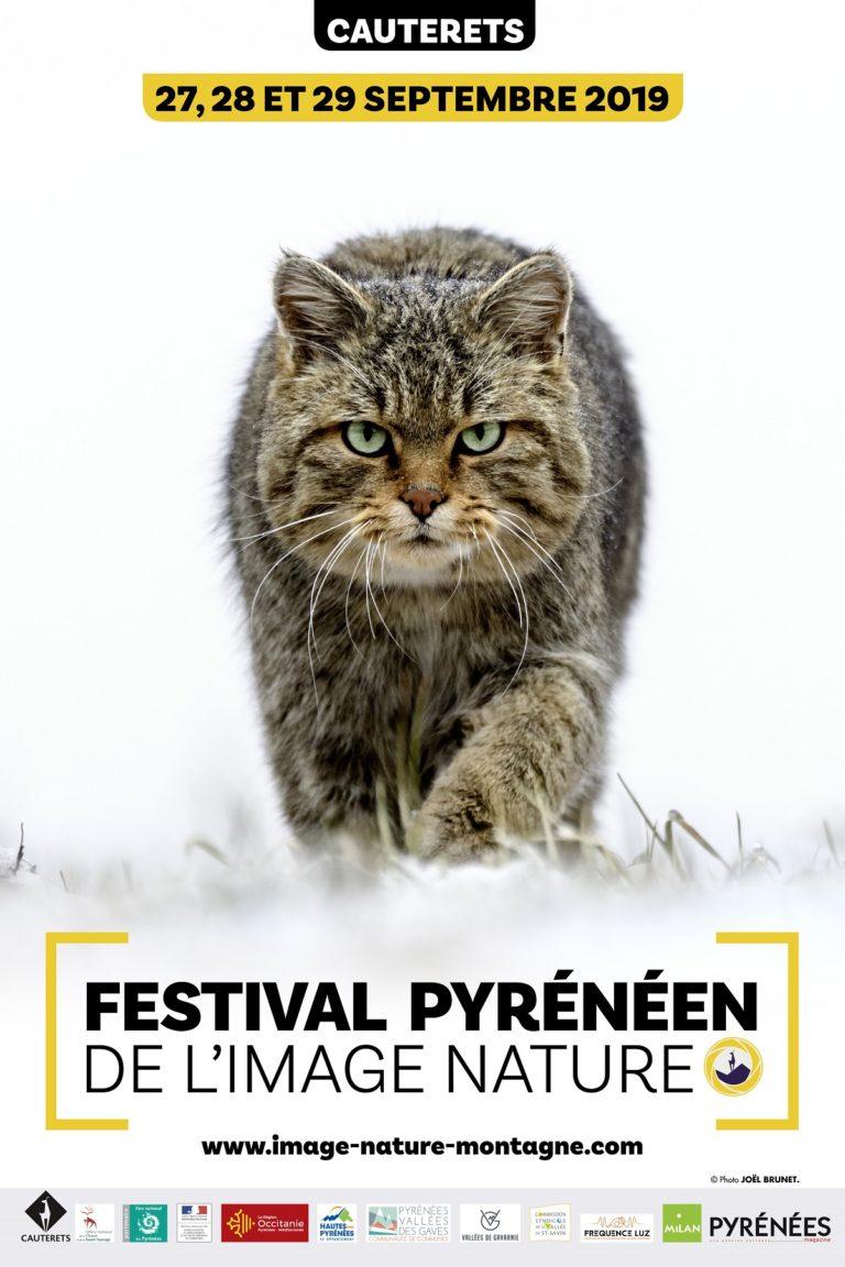 Festival Pyrénéen de l'Image Nature 2019