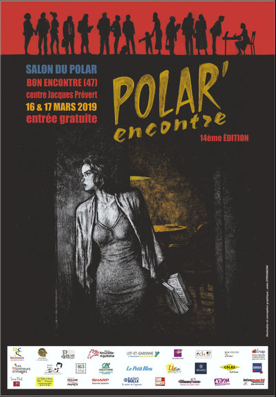 Salon Polar'Encontre 2019